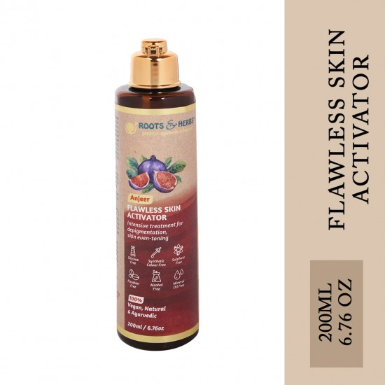 Anjeer Flawless Skin Face Activator (FIG)