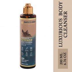 Luxurious Imperial Oudh Body Wash Cleanser Shower Gel