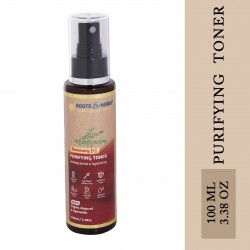 Purifying Rosemary Skin Toner For Men And Women Anti Acne Anti Pimples