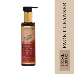Royal Silver Indulgence Face Wash Cleanser For Men And Women