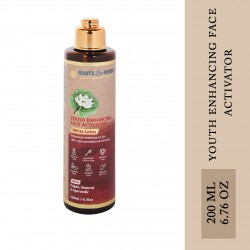 White Lotus Youth Enhancing Face Activator